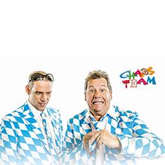 """Chaos Team """"Oktoberfest"""" - Jetzt Buchen!"""